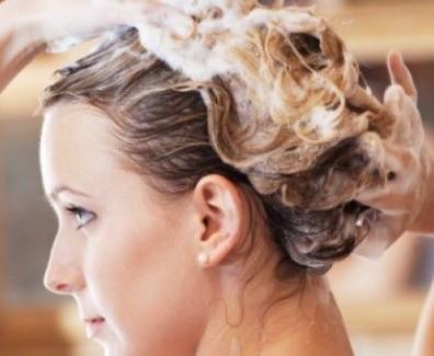 Chemicals Bond In Hair