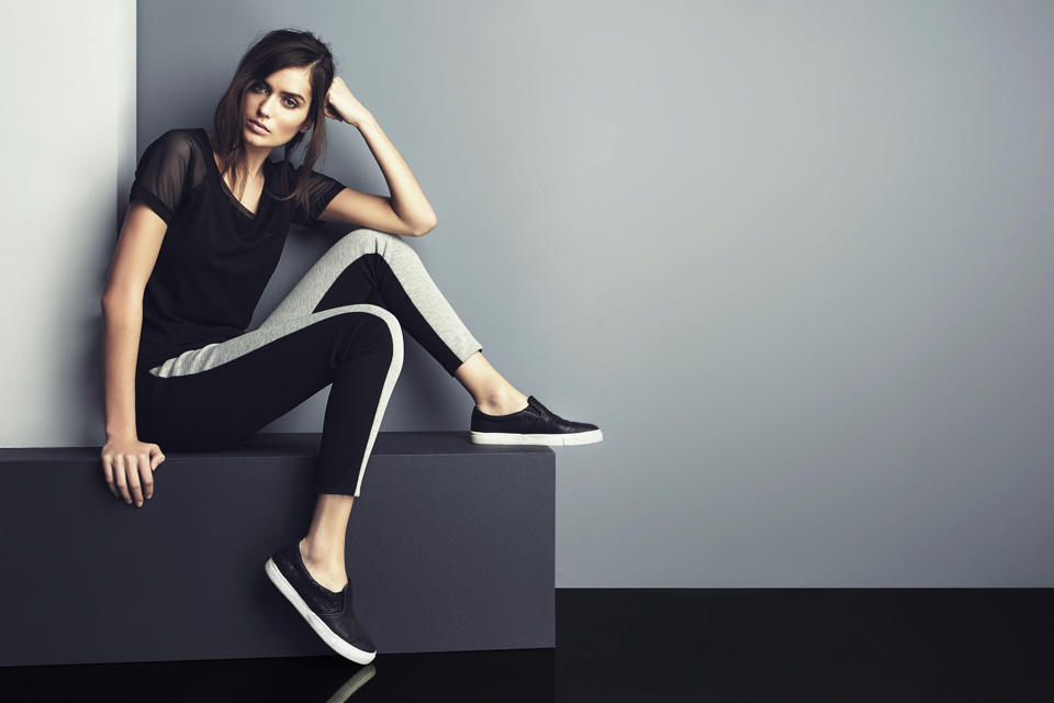 Why Is Trendy Activewear New fashion trend Among Women?